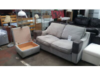 Lovely 2 seater sofa bed