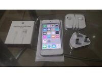 iPod 5th Generation 32Gb Silver, offers