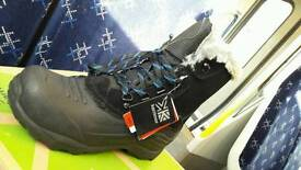 Snow Boots Karrimor NEW UNUSED