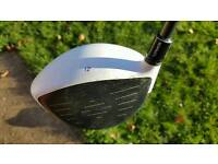 Taylormade SLDR 460cc Driver Right Hand