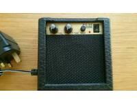 PG-O5 5W Mini Guitar Amplifier
