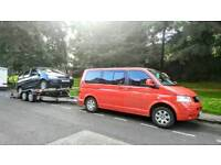 Cheap recovery / Car transport and collections