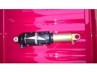 manitou 3 way swinger rear air suspension shock