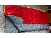 Single sleeping bag (3 available )