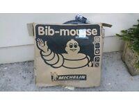 Michelin bib moose enduro motocross
