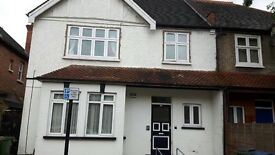 Lovely 2 Bedroom first floor flat with own private garden.
