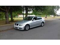For sale BMW 320D 55 plate 6 Speed Great runner