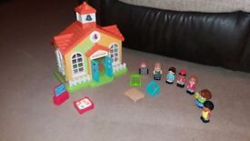 ELC Happyland Preschool
