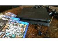 Ps4 500gb slim