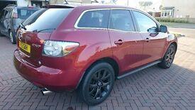 Mazda CX-7 2.3T Petrol