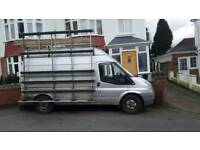 Ford Transit Spare and repair