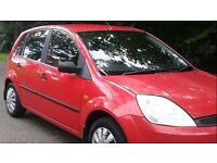 2005 FORD FIESTA FINESSE 1.25 ** 75,000 MILES **