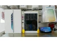 Uk Stock Orignal Apple Ipad Mini 2-128GB-Wifi+4G-White(Unlocked)7.9inch-Silver-Like New Condition