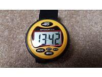 Optimum Time sailing watch