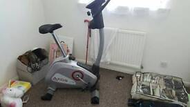 Kettles exercise bike New