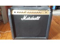 Marshall Guitar Amplifier for sale