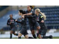 CHEAPEST LADIES FOOTBALL LONDON