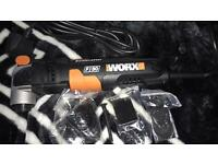 Brand new worx wx680 sds sonicrafter f30