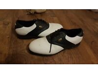 Donnay Men's Golf shoes size 11 barely worn