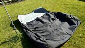 Ford Street Ka Winter Cabriolet cover
