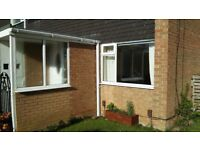 2 BEDROOM FLAT IN FORMBY WALK EAGLESCLIFFE.WITH PARKING IN VERY NICE LOCATION.