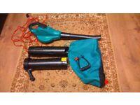 bosch garden vacuum ALS2500