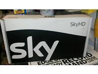Sky hd multi room box brand new