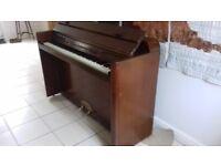 Evestaff Mini Piano, free to good home!