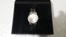 HUGO BOSS Gents Watch 1610 60667 - Mint Condition