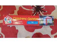Childrens gazebo