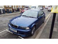 BMW 330ci M sport *Low mileage* *Full service history*