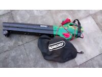 leaf and vacuum blower for sale