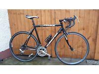 Muddyfox racing bike
