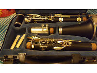 Original Buffet Crampon Used Clarinet
