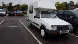 Romahome camper for sale