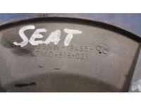 2006 SEAT ALHUMBRA VW SHARAN FRONT INTERNAL CABIN HEATER A/C FAN BLOWER HERTS £40