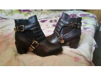 Size 5 ladies boots