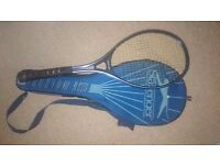 Slazenger large head tennis racket
