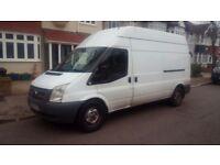very good working van for sale