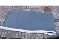 Caravan motorhome awning skirt 16' ft brand new
