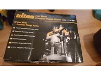 Triton Dual Mode Precision Plunge Router £120