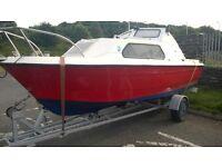 Picton Speedmaster Cabin Cruiser