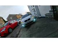 Bmw 525 e61 diesel remmaped full economy + stage 1 Cash/PX / SWAP WELCOME