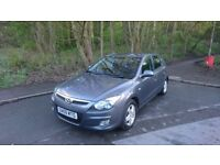 Hyundai i30 1.4 manual