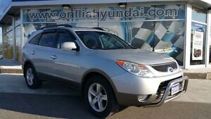 2008 Hyundai Veracruz Limited AWD-ALL IN PRICING-$183 BIWKLY+HST