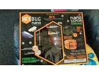 Hexbug nano elevation habitat set