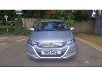 """Honda insight 11"""" hybrid, V LOW MILAGE!! V economic , Co2 emm=105, never used as taxi,PCO possible"""