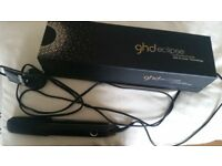 ghd eclipse professional styler