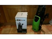 power washer for sale £30.00 - powerful new condition with box