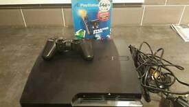 Playstation 3 gaming console 250gig